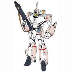 Vf-1a-battroid-kakizaki
