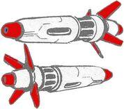 Gnerl-missile