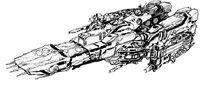 SDF-1 Macross