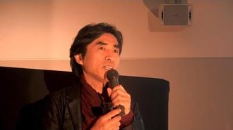 How to think multi-dimensionally to create originality Shoji Kawamori 河森正治 TEDxKeioHighSchool