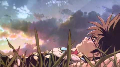 "Macross 7 - Clean Opening ""SEVENTH MOON"""
