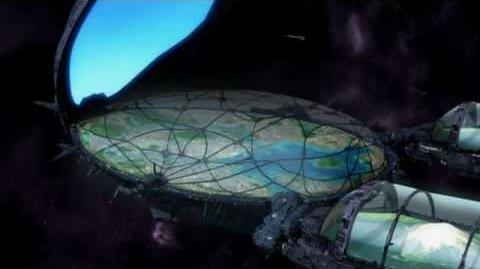 MACROSS Frontier 2nd OP マクロスF 「ライオン」 (HD)