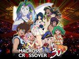 Macross Crossover Live 30