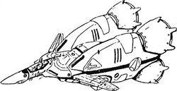Vf-1-booster