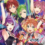 Walkure - Koi Halation THE WAR