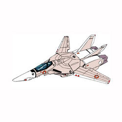 Vf-1j-fighter