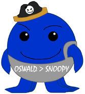 Oswald Fan 2001's Avatar