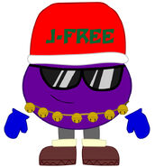 JFree1's Avatar (Official Version)