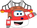 Super Wing Woodbridge