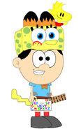 SpongeField