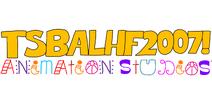 TSBALHF2007-Animation-Studios-Logo