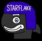 StarflakeEmoji