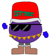 JFree1's Possible New Avatar