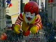 RonaldBalloon MacysNBC2000