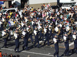 Franklin Regional High School Panther Marching Band