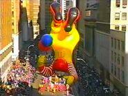 RonaldBalloon MacysNBC1993