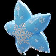 Blue-starflake-emoji