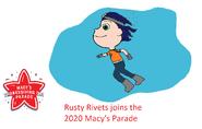 Rusty Rivets Balloon Idea