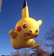 Pokemon picachu balloon2 IIHIH