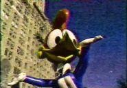 Cbs Woody Woodpecker 1986