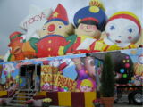 Macy's Parade on Parade Tour