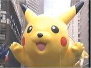 Pikachu 2004
