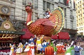 Blog.tom turkey