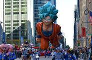 Goku Balloon 2