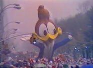WoodyWoodpeckerBalloon AllAmericanParade1985