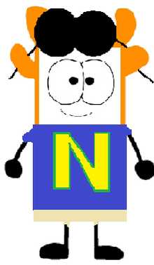 NickNoe