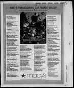 Daily News Wed Nov 26 2003