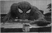 Spidercrawlandmodel