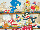The 85th Annual Macy's Thanksgiving Day Parade