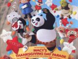 The 84th Annual Macy's Thanksgiving Day Parade