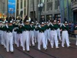 Nogales High School Noble Regiment Band