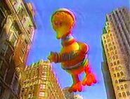 BigBird 1988NBC