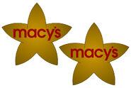 Opening Macy's Stars (Shea's Style)