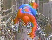 Spider-Man Macys1989
