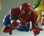 Spider Man V2