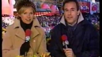 Macy's Thanksgiving Day Parade 2000