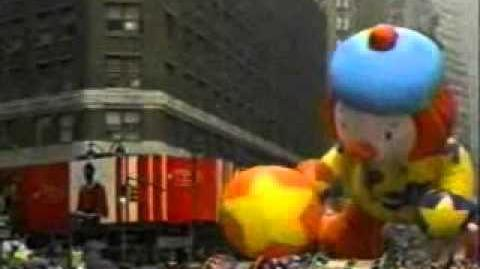 Macy's Thanksgiving Day Parade 2006 (full)