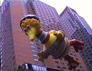BigBird 1991Parade