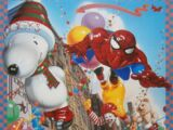 The 61st Annual Macy's Thanksgiving Day Parade