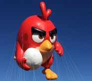 Macys Angry Birds Red 620