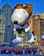 Snoopy-Thanksgiving-Day-Parade