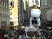 Flying Ace Snoopy 2008
