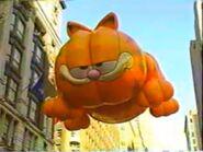 Garfield Balloon 1993