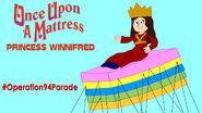 Princess Winnifred Balloon