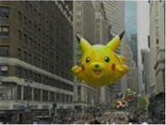 Pikachu 2005