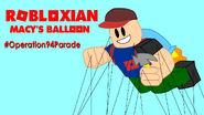 Robloxian Balloon
